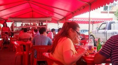 Photo of Mexican Restaurant Tacos de la flores at Mexico