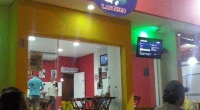 Photo of Burger Joint Bom Pastor Lanches at Av. Bom Pastor, 255, Campo Grande 79051-220, Brazil