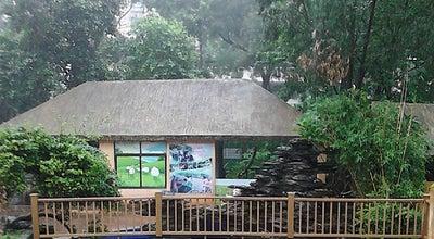 Photo of Zoo 广州动物园 Guangzhou Zoo & Aquarium at 越秀区先烈中路120, Guangzhou, Gu, China