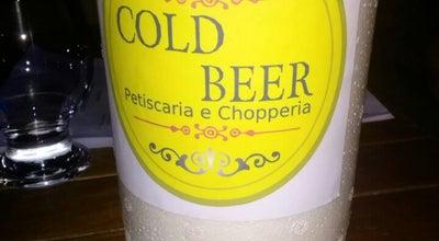 Photo of Pub Cold Beer at Teresina, PI, Brazil