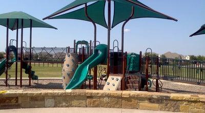 Photo of Park Ash Woods Park at 10302 Jfk Blvd, McKinney, TX 75070, United States