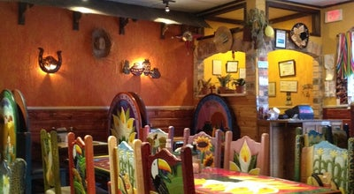 Photo of Mexican Restaurant El Nopal at 117 South Dr, Natchitoches, LA 71457, United States