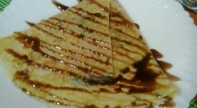 Photo of Creperie Brand's Creperia at Brazil