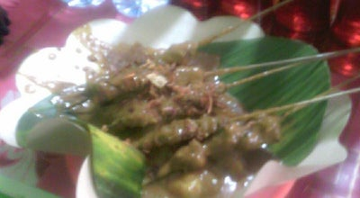 Photo of Asian Restaurant Sate Saiyo Biaro at Biaro, Bukittinggi, Indonesia