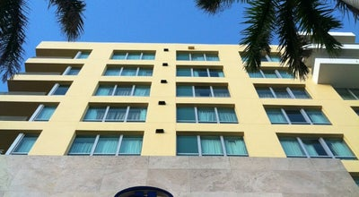 Photo of Hotel Hilton Bentley Miami/South Beach at 101 Ocean Drive, Miami Beach, FL 33139, United States