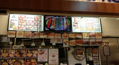 Photo of Sushi Restaurant Sushi & Roll at 2600-2644 Carter Dr, Carrollton, TX 75007, United States
