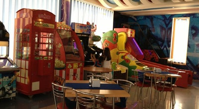 Photo of Arcade Cosmoland at Azerbaijan