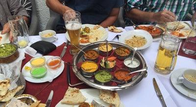 Photo of Indian Restaurant Sangam at Hunoldsgraben 34, Augsburg 86150, Germany