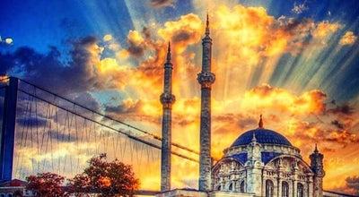 Photo of Mosque Alpkent Camii at Turkey