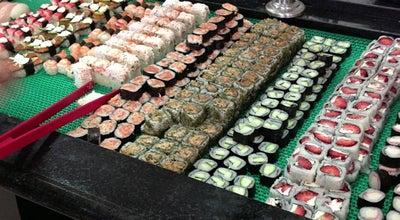Photo of Sushi Restaurant Hajimê at Clsw 100 Bl. A, Lj. 1, Brasília 70670-051, Brazil