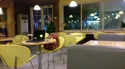 Photo of Coffee Shop Leevins Study Coffee at 134 Phan Chau Trinh, Da Nang, Vietnam