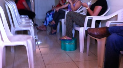 Photo of Tea Room Espaco Vida Saudavel AL at Rua 46, Maracanau, Brazil