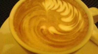 Photo of Coffee Shop Golden Heritage Koffie at Jl. Raya Tidar No. 36, Malang, Indonesia