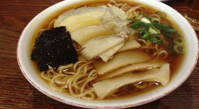 Photo of Ramen / Noodle House マーちゃん at 花園町1-10-16, 高松市 760-0072, Japan