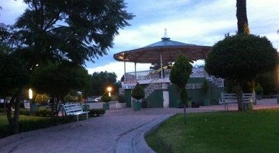 Photo of Playground Parque Colosio at Blvd. Luis Donaldo Colosio, Aguascalientes, Mexico