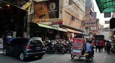 Photo of Boutique Pasar Ikan Lama at Jl. Perniagaan, Jl. Perniagaan - Medan, Indonesia