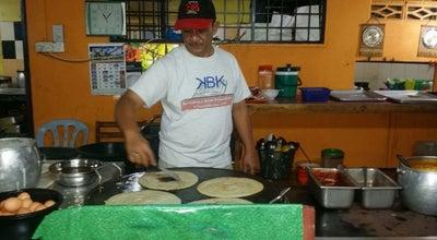 Photo of Breakfast Spot Restoran Qarmeela at Batu 4, Klang, Malaysia