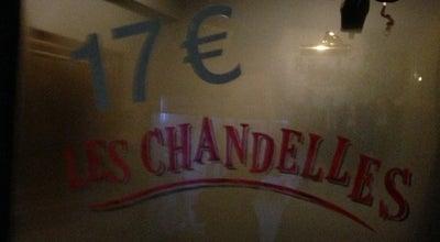 Photo of Diner Resto Les Chandelles at Belgium