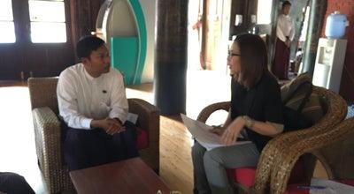 Photo of Hotel Myanmar Treasure Resort Bagan at Khayay Rd, Bagan, Myanmar