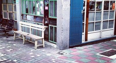Photo of Coffee Shop 甘單咖啡館 at 民權路二段4巷13號, 台南市, Taiwan