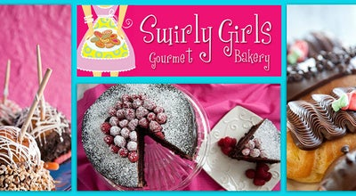 Photo of Bakery Swirly Girls Gourmet Bakery at 11248 S Kestrel Rise Rd, South Jordan, UT 84009, United States