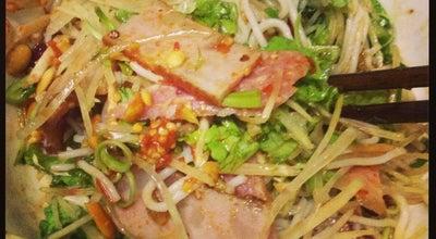 Photo of Ramen / Noodle House Bún Mắm Vân at Đoàn Thị Điểm, Da Nang, Vietnam