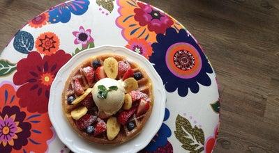 Photo of Cafe The Owls Café at Block 5 (, Bukit Jalil 57000, Malaysia