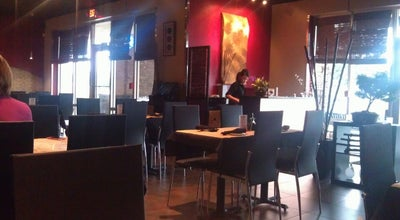 Photo of Sushi Restaurant Hot Tuna Sushi Bar and Grille at 3689 Tampa Rd #302b, Oldsmar, FL 34677, United States