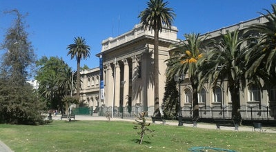Photo of Museum Museo Nacional de Historia Natural at Matucana 520, Santiago de Chile 8350410, Chile