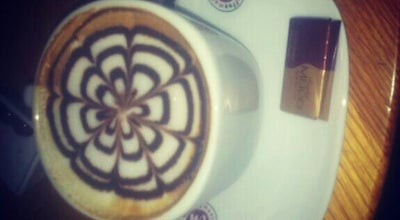 Photo of Coffee Shop Bayramefendi Osmanlı Kahvecisi at Cumhuriyet Mah. Atatürk Cad. No:127/a, Salihli 45300, Turkey