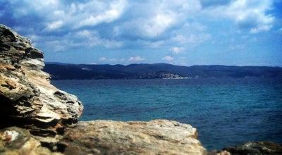 Photo of Beach Ακτή Σαλονικιού at Greece