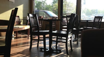 Photo of Coffee Shop Radina's Coffeehouse & Roastery at 616 N Manhattan Ave, Manhattan, KS 66502, United States