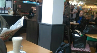 Photo of Coffee Shop Costa Coffee at Frenchgate Centre, Doncaster, United Kingdom