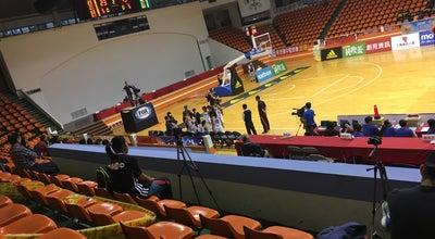 Photo of Stadium 板橋運動場 at Taiwan