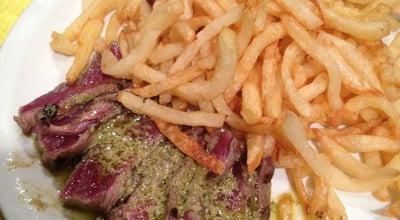 Photo of Steakhouse L'Entrecôte at 3 Rue De Verdun, Montpellier 34000, France