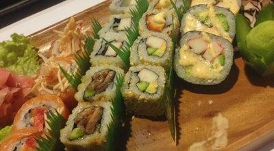 Photo of Japanese Restaurant Nippon Sushi & Girll at Lebanon