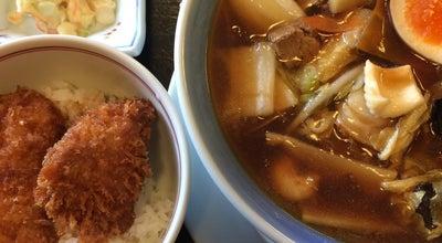 Photo of Diner くいどころ 里味 新発田店 at 中田町1丁目1209, 新発田市 957-0006, Japan