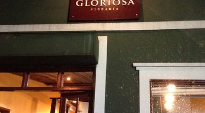 Photo of Pizza Place Gloriosa at R. José Félix De Oliveira, 1420, Cotia 06708-645, Brazil