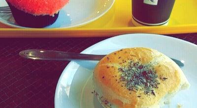 Photo of Cupcake Shop Bee cake at Brazil