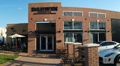 Photo of Brewery Darwin Brewing Co. at 803 17th Ave W, Bradenton, FL 34205, United States