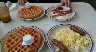 Photo of Breakfast Spot Plantation House Of Pancakes at 1501 S Kings Hwy, Myrtle Beach, SC 29577, United States