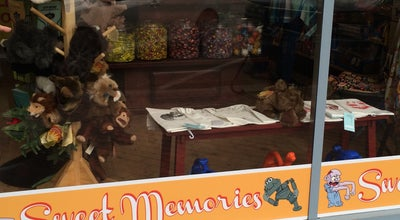 Photo of Candy Store Sweet Memories at 16 N 6th St, Redlands, CA 92373, United States