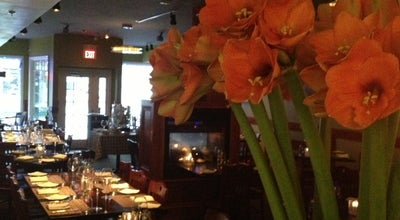 Photo of Italian Restaurant I Pazzi Italian Restaurant at 30 Maple St, Danvers, MA 01923, United States