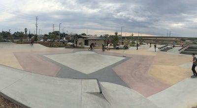 Photo of Skate Park sheldon skatepark at Los Angeles, CA, United States