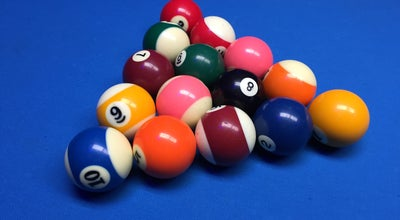 Photo of Pool Hall One Cue Club Snooker at Pahlawan, Melaka 75300, Malaysia