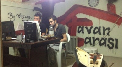 Photo of Rock Club Tavan Arası Stüdyo at Turkey