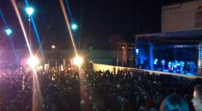Photo of Pool Feira Tênis Clube - FTC at Rua Germiniano Costa, Feira de Santana, Brazil