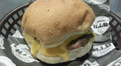Photo of Burger Joint H.I.D Burgers Mandaluyong at 474 Calbayog, Mandaluyong City, Philippines