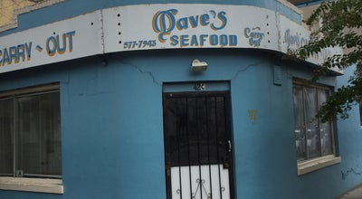 Photo of American Restaurant Dave's Carry-Out at 42 Morris St, Charleston, SC 29403, United States