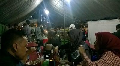 Photo of Indonesian Restaurant Bebek Ali Borme at Jl. Hasanuddin, Bandung, Indonesia